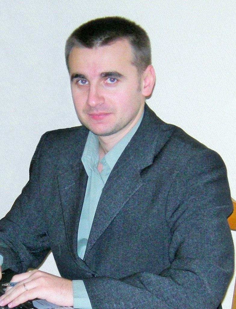 Пономаренко С.М.