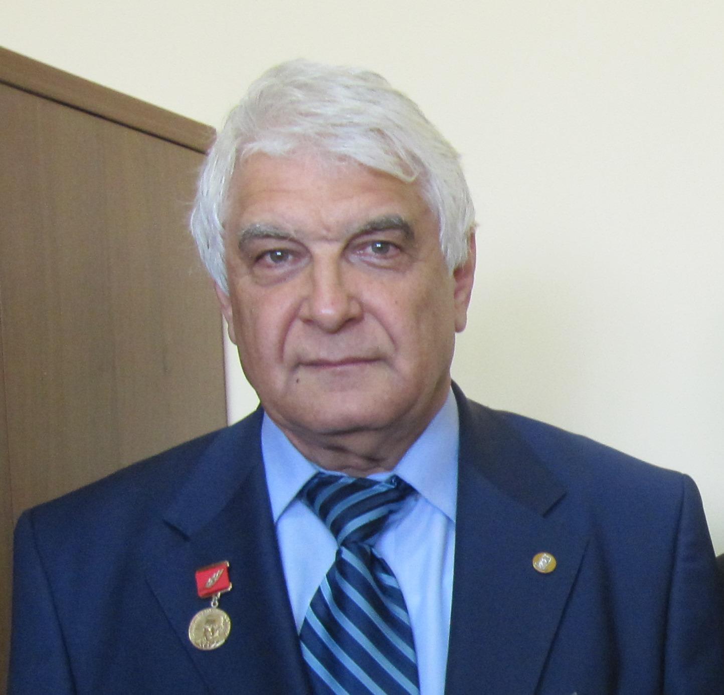 А.А. Халатов