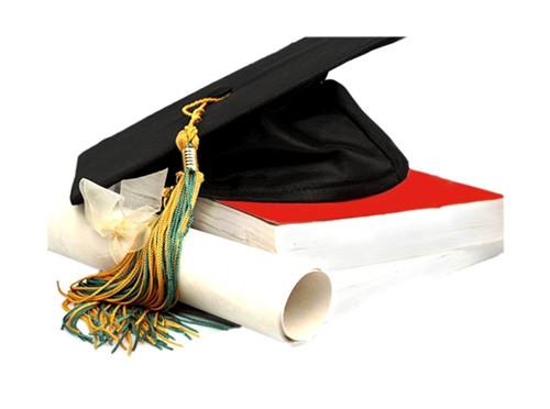 Захист дипломних робіт